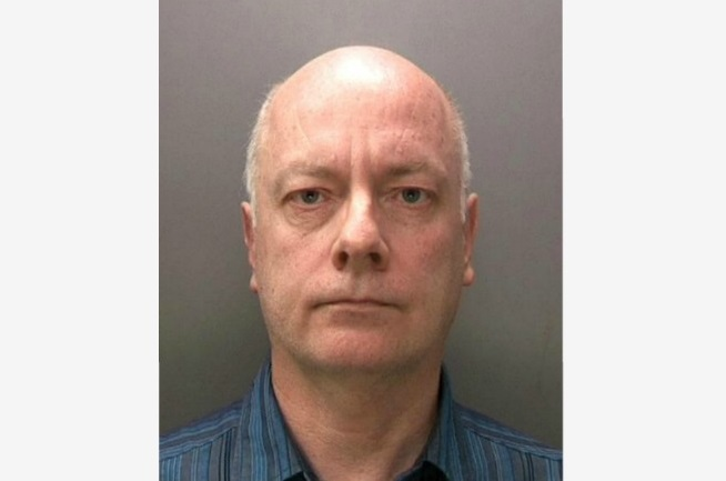Allan Richards | Paedophile Sentenced to 22 Years in Prison