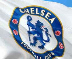 ChelseaFC flag
