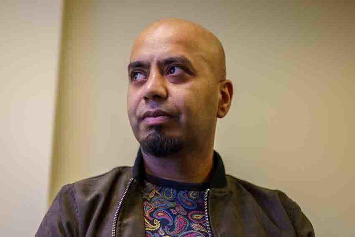 Imran Tariq
