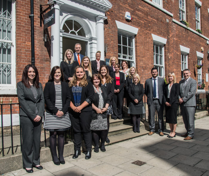 Hudgell solicitors new leeds office