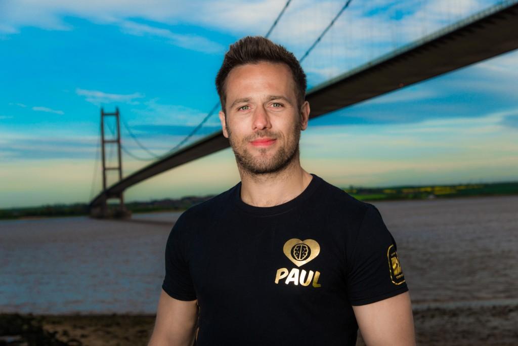 Paul Spence
