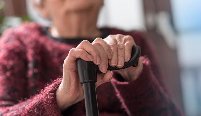 Elderly woman   Care home abuse nurse convicted