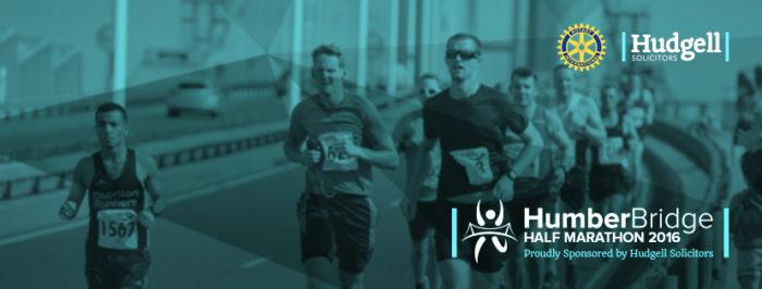 Humber Birgde Half Marathon