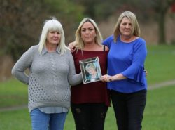 Heynes Family | Hudgells Solicitors