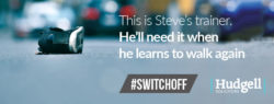 switch off campaign
