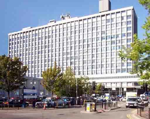 Hull Royal Hospital