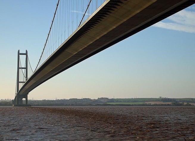 Humber Bridge Half Marathon Hudgell Solicitors