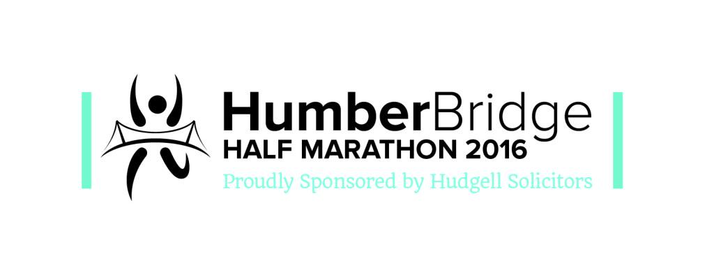 Humber Half Marathon 2016 logo