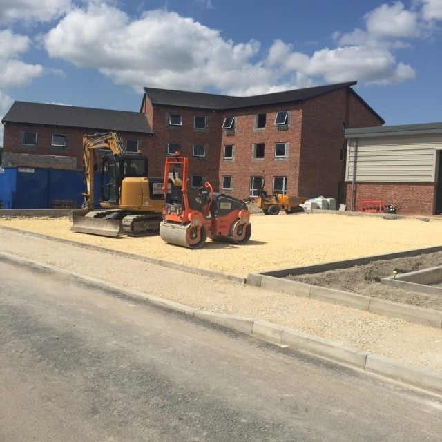new houses been build for the homeless