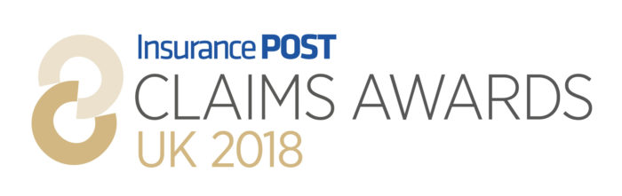 Insurance Post Claims Awards 2018
