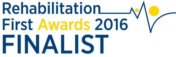 rehabilitation first awards 2016