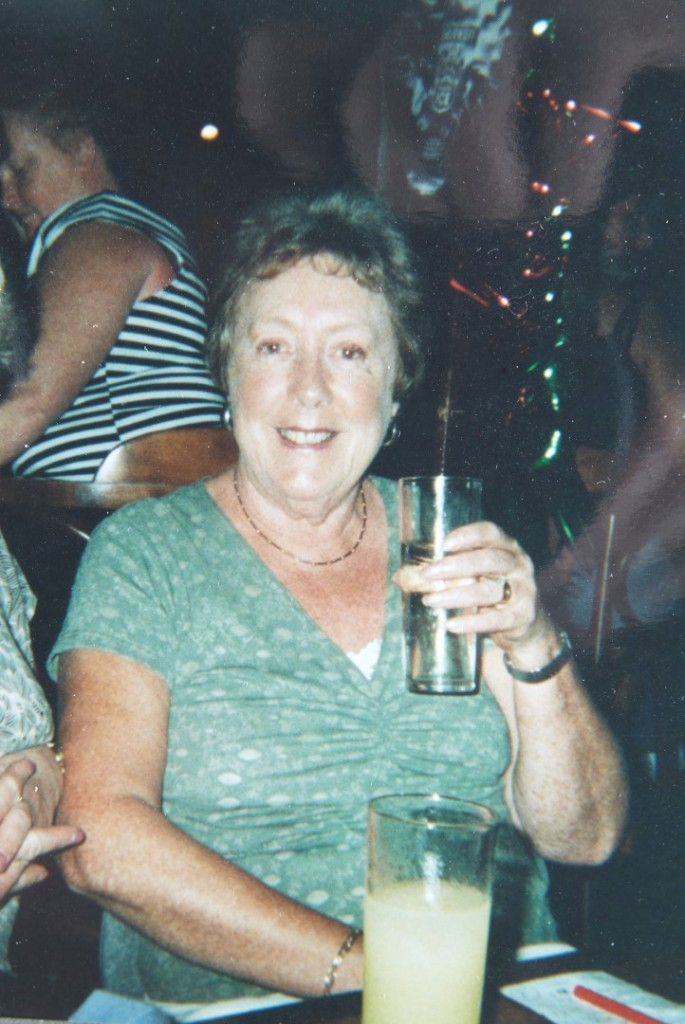 Patricia Sebine