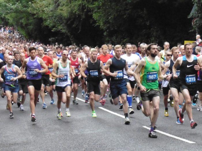Humber half runners