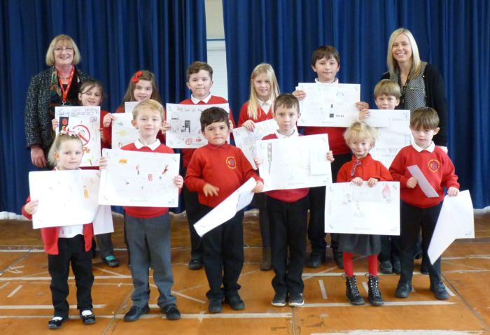 Thanet Primary