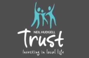 Neil Hudgell trust logo