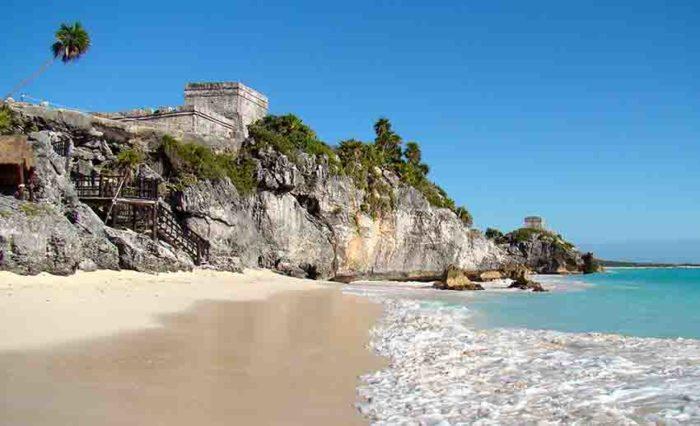 Tulum-Seaside Mexico
