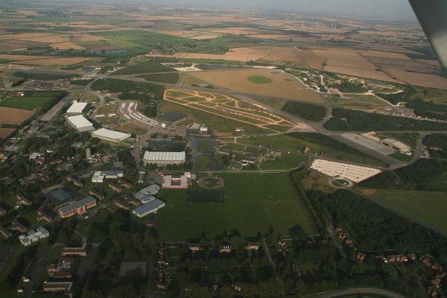 RAF Base