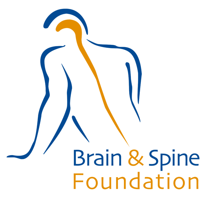 brain and spine injury logo