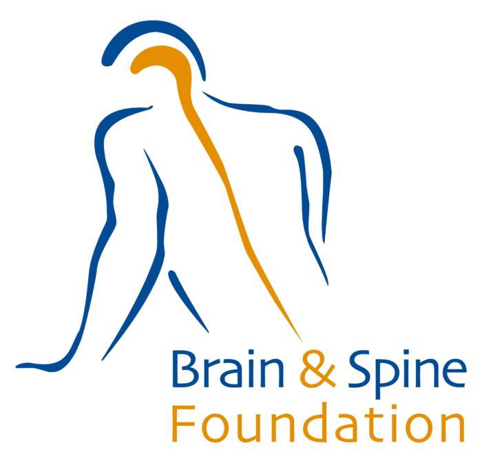 brain and spine injury logo