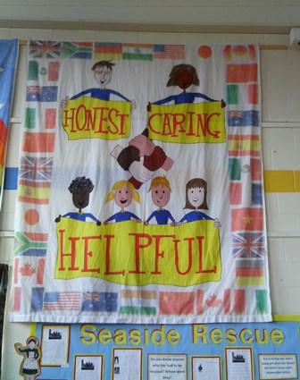 Dorchest Parents Group Multicultural