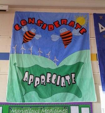 Dorchester Parents Group Environment