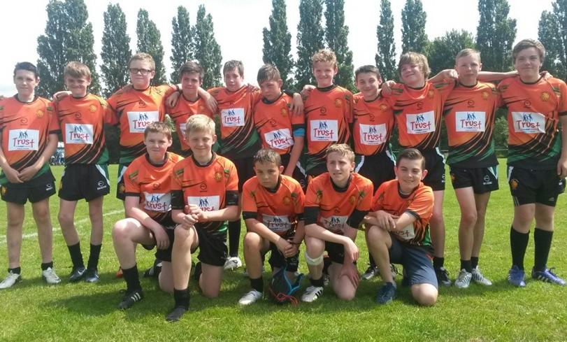 Lambwath football club