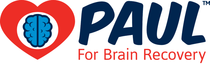Paul For Brain Logo
