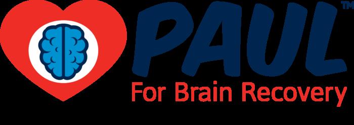 Paul For Brain Logo