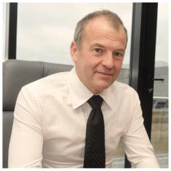 Neil Hudgell Profile