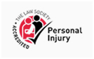 The law society personal injury accreditation