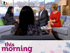Renu on this morning
