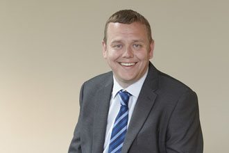 Simon Wilson at Hudgell Solicitors