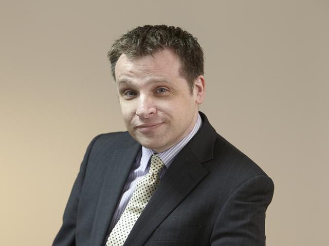 Sean Gordon