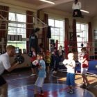 East Hull Amateur boxing club